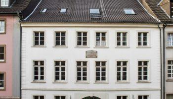 Schumann-Haus Düsseldorf